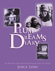 Plum Dreams Diary